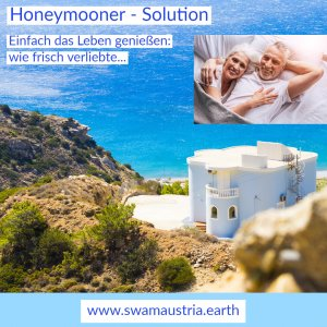 Honeymooner - Solution