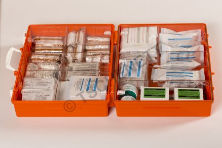 Erste Hilfe Koffer, Söhngen Type 2